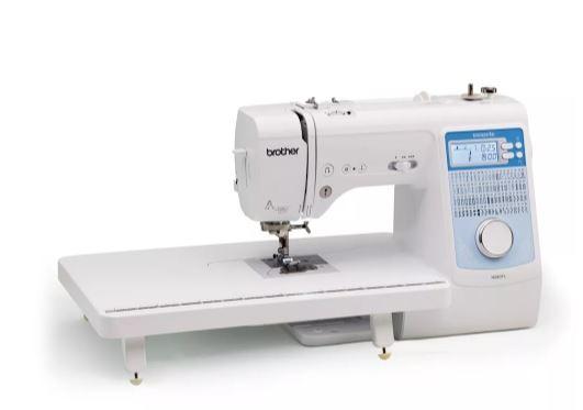 Máquina de Costura Brother NS80TLDV