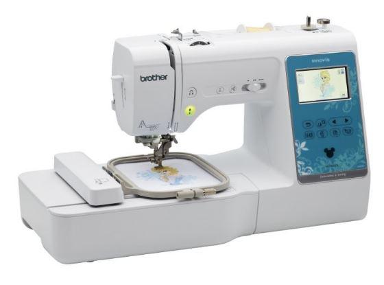 Máquina de Costura e Bordado Brother NV960DLDV