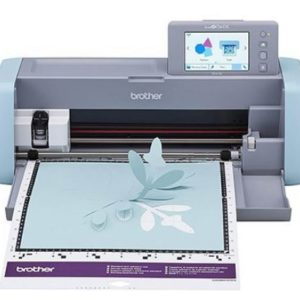 Máquina de corte - Scanner embutido Brother ScanNCut SDX225