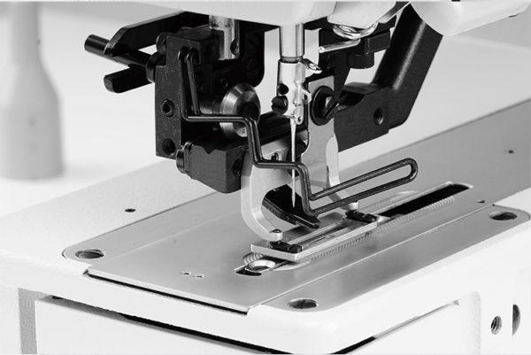 Máquina de Costura Jack JK-T1792BS (eletrônica)
