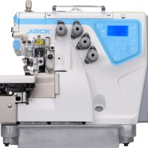 Máquina de Costura Jack C4 4 fios