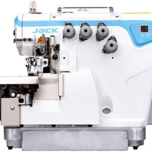 Máquina de Costura Jack E4