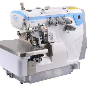 Máquina de Costura Jack E4 4 fios
