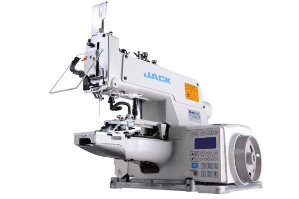 Máquina de Costura Jack JK-1377EB (ELETRÔNICA)