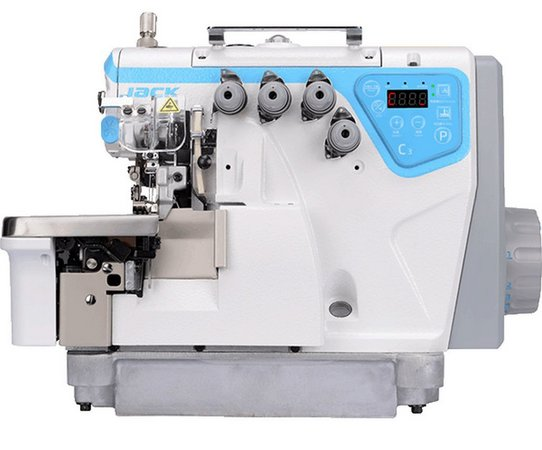 Máquina de Costura Jack JK-C3-5-A04435