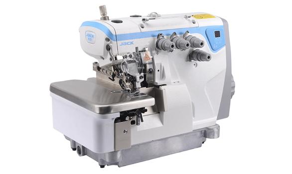 Máquina de Costura Jack JK-E4-5-03