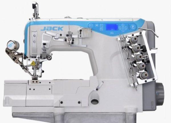 Máquina de Costura Jack JK-W4-D-01GBX364