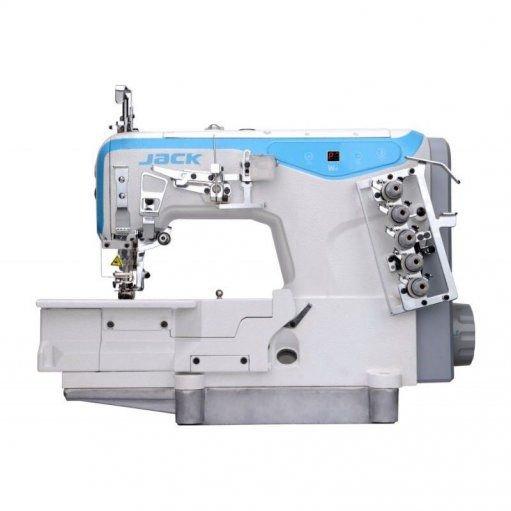 Máquina de Costura Jack JK-W4-D-01GBX364 JK-W4-D-01GBX364