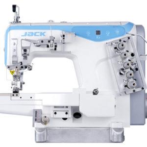 Máquina de Costura Jack K4
