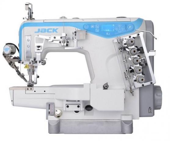 Máquina de Costura Jack K4-UT-01GB