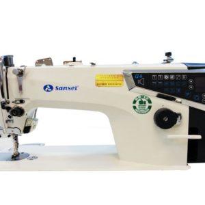 Máquina de Costura Reta Eletrônica Sansei SA-MQ4(H)