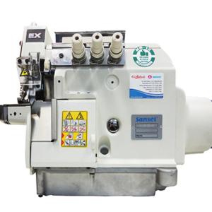 Máquina de Costura Sansei SA-L8400-03DM-04C