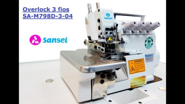 Sansei SA-M798D-3-04