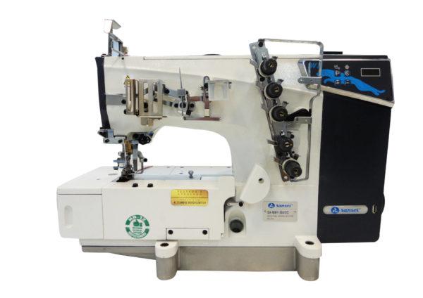 Máquina de Costura Sansei SA-MW1-364DD