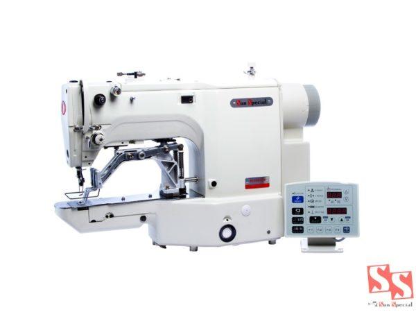 Máquina de Costura Sun Special SS-430DL (eletrônico)