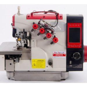 Máquina de Costura Sun Special SS94PD-BK-AT-SP-BR