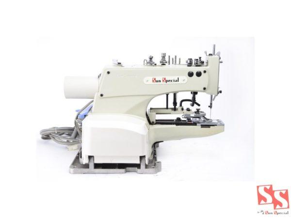 Máquina de Costura Sunspecial SS1377-D-CF
