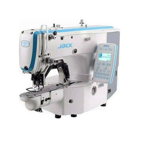 Máquina de costura Jack JK-T1900GSK-D (eletrônico)