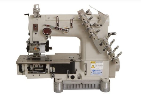 Sansei SA-04085P (4 agulhas)