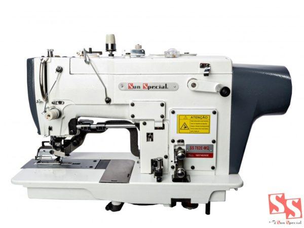 Máquina de Costura Sun Special SS782E-MQ (direct drve)