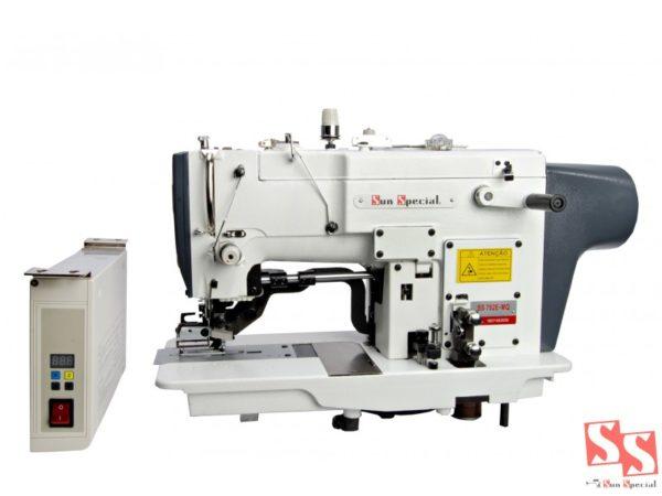 Máquina de Costura Sun Special SS782E-MQ