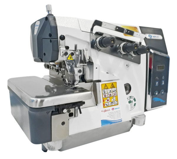 Máquina de Costura Sansei SA-MX1-3-02223